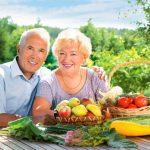 Принципы здорового питания в пожилом возрасте
