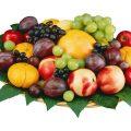 Топ полезных продуктов лета: укрепляем здоровье