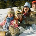 Как укрепить иммунитет в зимнее время года