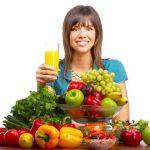 Антиоксиданты – забота о нашей молодости и красоте