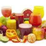 Полезные свойства свежевыжатых соков