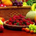 Сколько овощей и фруктов необходимо употреблять в день?