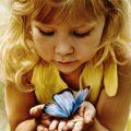 Дети-бабочки: как помочь больным с тяжелым недугом кожи?