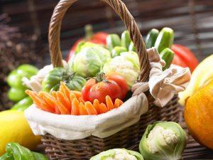 Нормализуем пищеварение: 5 продуктов с высоким