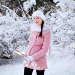 Беременность и пешие прогулки на свежем воздухе