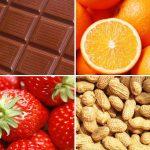 Правильное питание при пищевой аллергии