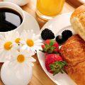 Завтракаем по-французски