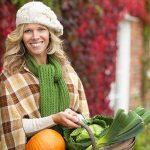 Полезные продукты осени: повышаем иммунитет и снижаем