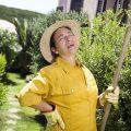 Как не подорвать здоровье и не заболеть, работая на даче
