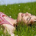 Майское солнце: польза или вред?