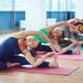 Йога для здоровья: гармония души и тела