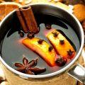 ТОП-5 согревающих напитков для осени