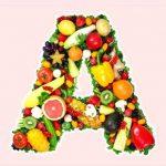 Витамин А: недостаток и переизбыток