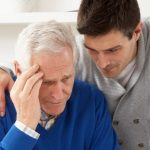 Что такое деменция? Какие факторы способствуют развитию