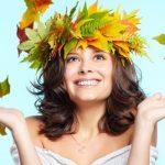 Как сохранить кожу лица упругой и здоровой с наступлением