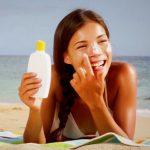 Летний уход за кожей лица: максимум увлажнения