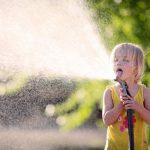Летние детские болезни: как уберечь малыша?