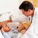 Причины возникновения желтухи у детей