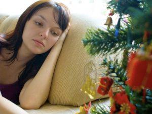 Феномен депрессии в праздничные дни: распознать и побороть
