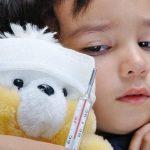 Самые распространенные детские болезни: что нужно знать
