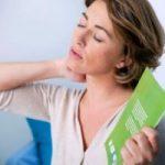 Диагностика и лечение менопаузальных расстройств в терапевтической