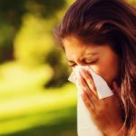 Утро – самое тяжелое время суток для больных аллергическим ринитом