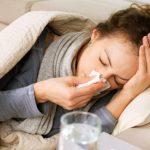 Что категорически нельзя делать, если вы заболели гриппом