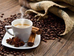Ученые: Кофе защищает печень от редкого заболевания