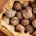 Орехи по-особенному воздействуют на головной мозг