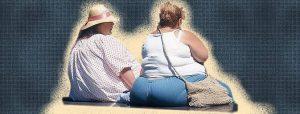 7 бесполезных советов для похудения