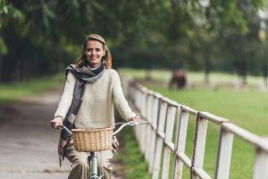 8 советов, которые помогут сохранить стройность осенью