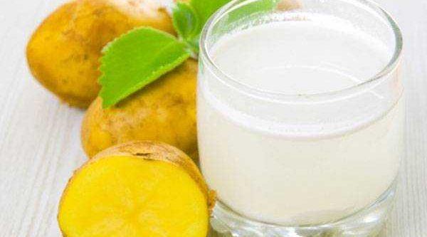 Эффективный напиток для восстановления работы печени и лечение гастрита