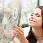 Как выжить в жару без кондиционера: полезные советы