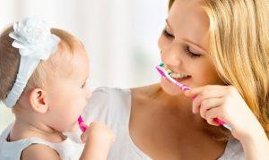 Почему нельзя чистить зубы после еды?
