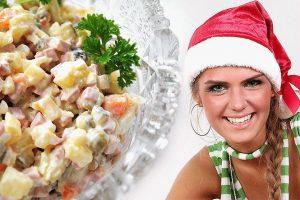 5 важных принципов, которые помогут не наесть бока во время праздников