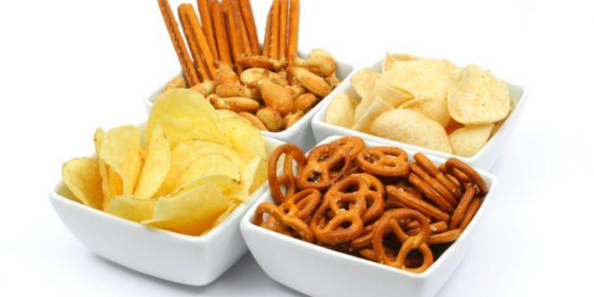 Эти распространенные продукты усиливают чувство голода