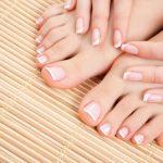 Правила здоровых ногтей