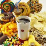 Какие продукты самые вредные для пищеварения?