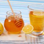 Что будет с организмом, если пить в течение года воду с медом и лимоном