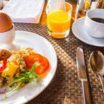 Три самых полезных для здоровья завтраки