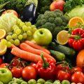 Фрукты и овощи способны замедлить развитие рассеянного склероза