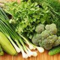 Продукты, которые необходимо употреблять в пищу ежедневно