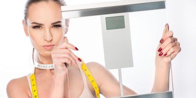 4 советов, которые помогут вам избавиться от лишних килограммов