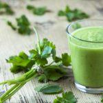 Мощный напиток для очищения организма от токсинов