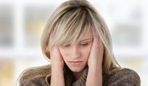 Женщины, которые зарабатывают больше своих партнеров, склонны к депрессии