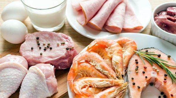 Белково-растительная диета: минус 3 кг за 5 дней