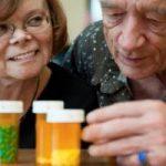 Экстрапирамидные заболевания и возраст