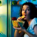 7 продуктов, которые можно есть даже на ночь