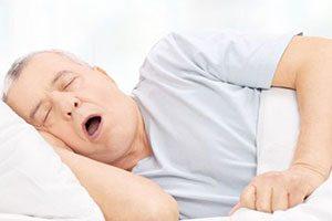 Cиндром обструктивного апноэ сна и риск сердечно-сосудистой патологии