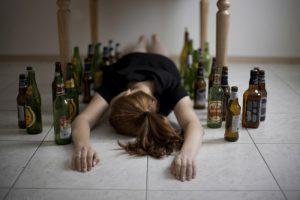 Как защитить поджелудочную от действия алкоголя
